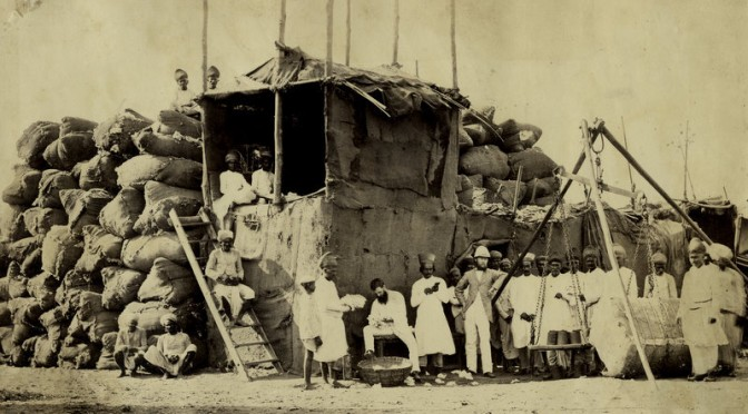 Money and the Making of Colonial Bombay