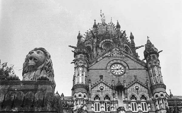 Empire's Metropolis: Money, Time & Space in Colonial Bombay